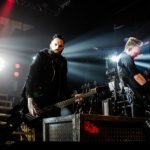 Friday Night Rocks In Philly Part II: Skillet Unleashed!! – Electric Factory 2/10/17