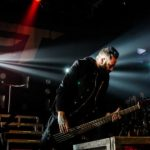 John Cooper From Skillet: The Amps and Green Screens Interview