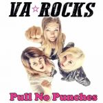 VA Rocks – Pull No Punches