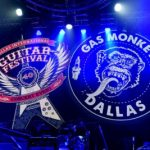 DALLAS INTERNATIONAL GUITAR FESTIVAL STARTS WITH A BANG AT GAS MONKEY LIVE – DALLAS, TX 5/5/2017