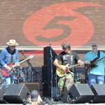 DEREK ST. HOLMES, GEORGE LYNCH AND CHRIS DUARTE BRING THE HEAT ON THE SECOND DAY OF THE 2017 DALLAS INTERNATIONAL GUITAR FESTIVAL – DALLAS, TX 5/6/2017