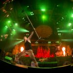 Iron Maiden Destroys Philly On The Book Of Souls Tour!! – Wells Fargo Center 6/4/17
