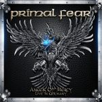 Primal Fear: Angels of Mercy – Live In Germany