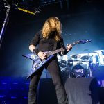 PHOTO GALLERY: Megadeth, Meshuggah, and TesseracT Live At The Fillmore!! – Philadelphia, PA 6/27/17