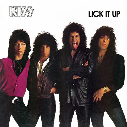 Klassic Albums: Kiss - Lick It Up