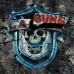 L.A. Guns – The Missing Peace
