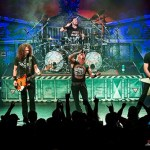ACCEPT And Metalfier Bring the Chaos To NYC!! – Irving Plaza 9/26/17