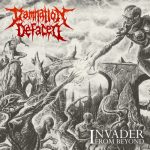 Damnation Defaced – Invader From Beyond