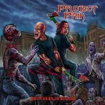 Project Pain – Brothers In Blood