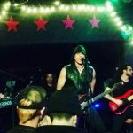 Gygax, Motorbabe, Call Of The Wild, Alien Satan, And Solar Haze Live At Five Star Bar!! – Hosted By Metal Assault – Los Angeles, CA 3/17/18