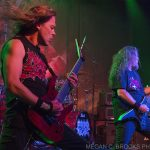 Morbid Angel, Misery Index, Dreaming Dead and More Rip The TLA To Shreds!! – Philadelphia, PA 4/19/18