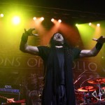 Sons Of Apollo: A Psychotic Symphony At The TLA!! – Philadelphia, PA 5/16/18