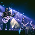 Slayer, Lamb of God, Anthrax, Behemoth, And Testament Bring Hellfire To The Bomb Factory!! – Dallas, TX 6/19/18