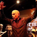Armored Saint And Act Of Defiance Bring The Thunder To Sellersville Theater!! – Sellersville, PA 7/11/18