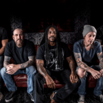 Sevendust's Lajon Witherspoon Talks All I See Is War, The Importance of Family, and More!!