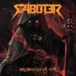 Saboter – Architects Of Evil