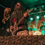 Soulfly, Kataklysm, and Incite Destroy Reverb!! – Reading, PA 2/9/19