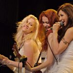 Zepparella Brings It on Home To Trees Dallas!! 4/19/19