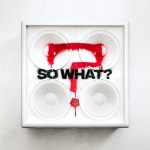 While She Sleeps – So What?