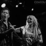 PHOTO GALLERY: DORO And Metal Church Live At Asbury Lanes!! – Asbury Park, NJ 5/10/19