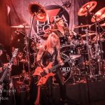 Lita Ford Knocks 'Em Dead At The Whisky a Go Go!! – Los Angeles, CA 5/17/19