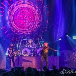 Whitesnake's Flesh & Blood Tour Hits The Jackpot At Parx Casino's Xcite Center!! – Bensalem, PA 5/2/19
