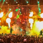 Slayer's Farewell Tour Hits BB&T Pavilion Part III: The Almighty Slayer!!! – Camden, NJ 5/24/19