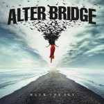 Alter Bridge – Walk The Sky