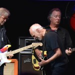 ERIC CLAPTON'S CROSSROADS GUITAR FESTIVAL BLOWS THE ROOF OFF THE AMERICAN AIRLINES CENTER: DAY ONE – DALLAS, TX 9/20/19