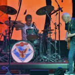 Peter Frampton Brings His Finale – The Farewell Tour To Toyota Music Factory!! – Irving, TX 9/22/19