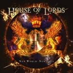 House Of Lords: New World ~ New Eyes