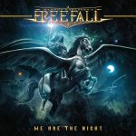 Magnus Karlsson's Free Fall – We Are The Night