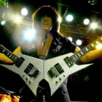 Michael Angelo Batio: Man, Machine, Or Both?