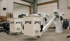Dur-A-Lift Bucket Truck Baskets