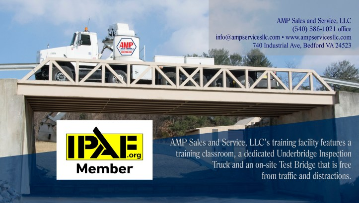AMP Sales and Service, LLC - IPAF Member