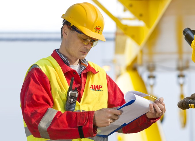 Underbridge and Aerial Equipment Inspections