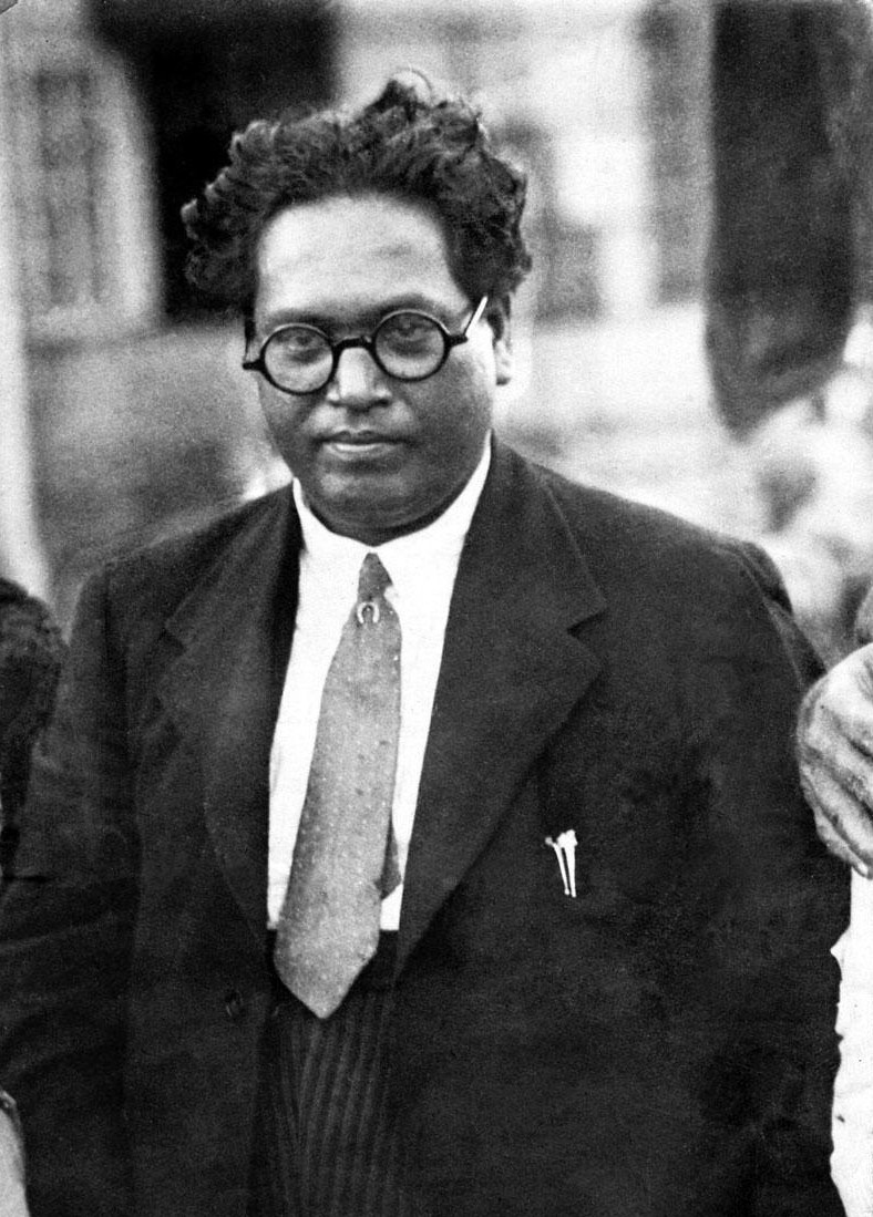a short course on b r ambedkar 9 lesser known facts about br ambedkar most indians know br ambedkar as  the  though he is held in high regard, most people know precious little about  this  in the course of the case, dr ambedkar became a good acquaintance of  my.