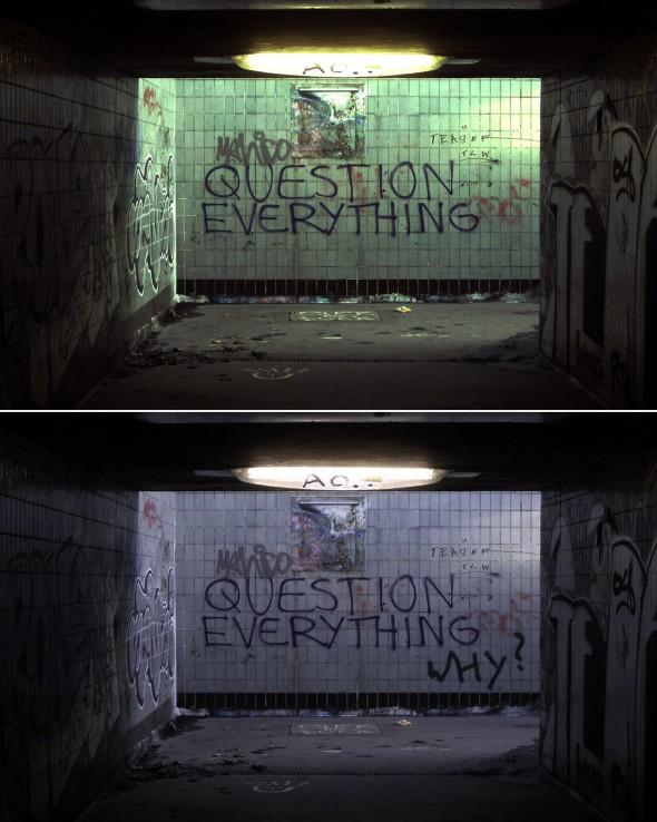 question-everythign