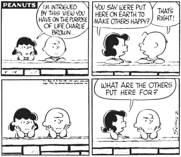 peanuts-altruism