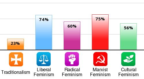 feminism-test
