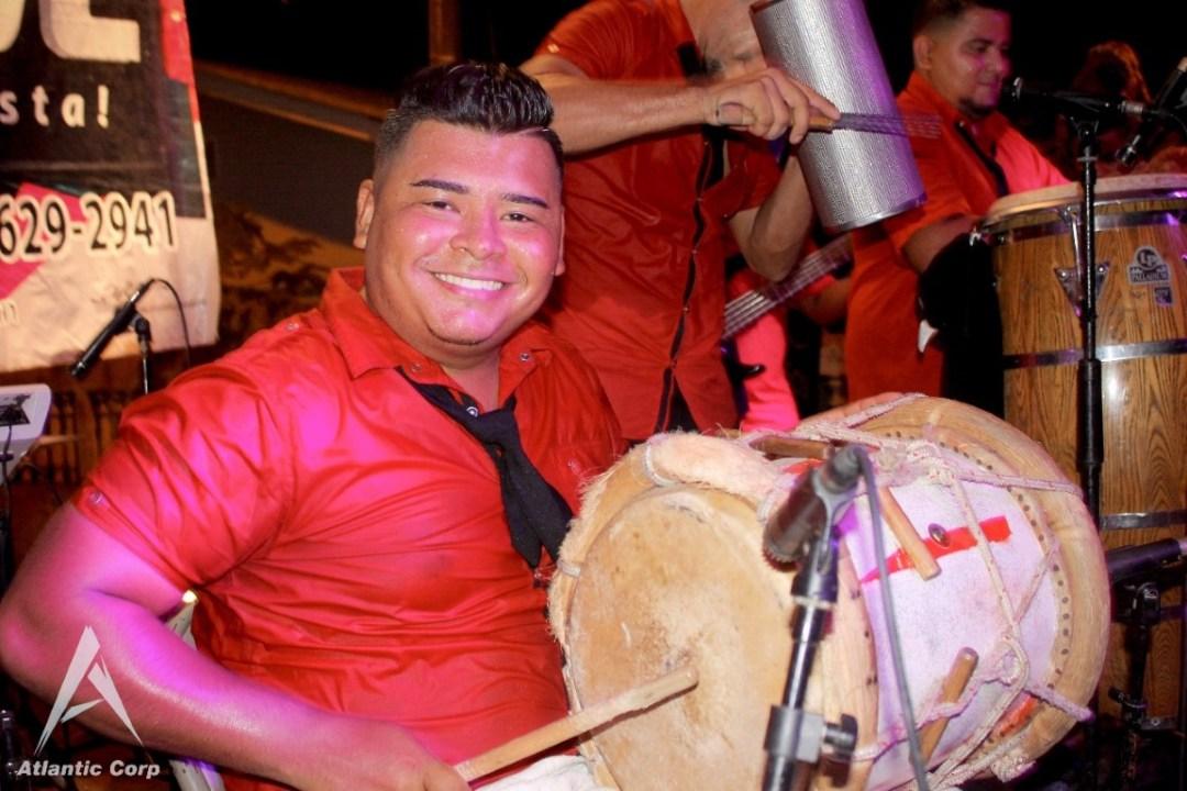 Carnaval Agostino - Feria Agostina