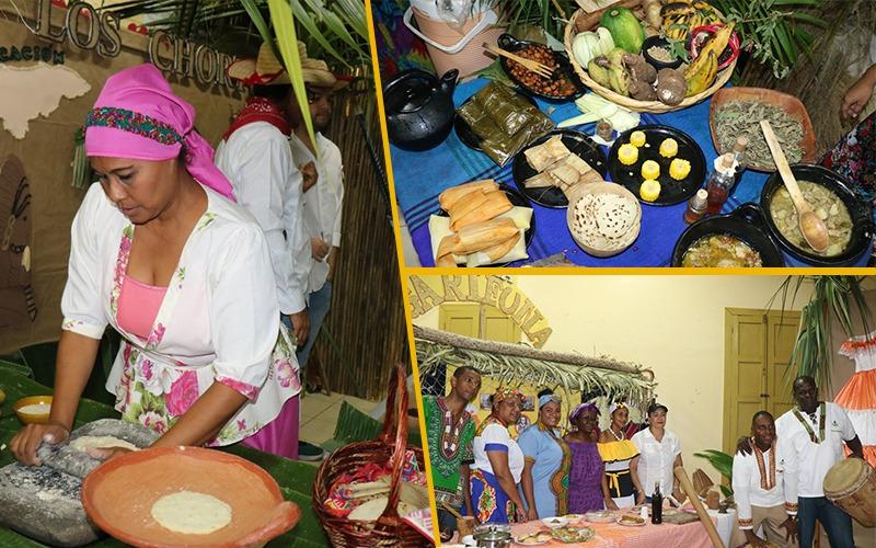 Así disfrutamos del Paseo Histórico Familiar Celebrando el Día de la Cultura.