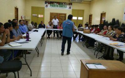 Electa nueva Directiva del Consejo Municipal de Garantía de Derechos de la Niñez.