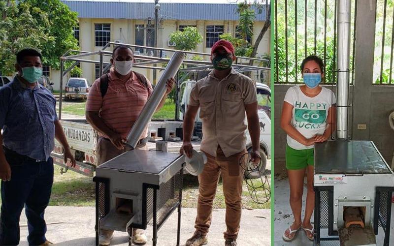 Comprometidos en mejorar la calidad de vida de los habitantes de la Cuenca del Rio Tulián.