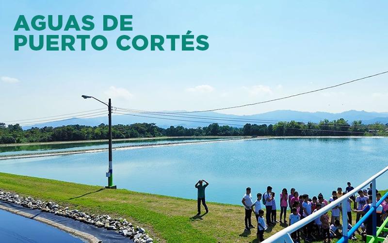 Transformando la gestión de Agua y Saneamiento, Certificados por AquaRating.