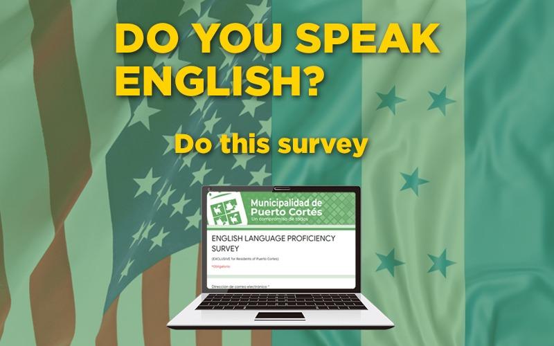 ¿Habla inglés? Entonces ven y únete.