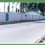 Se habilita un solo sentido de circulación en Calle de playa El Porvenir