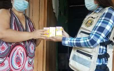 Ayudas para compra de medicamentos