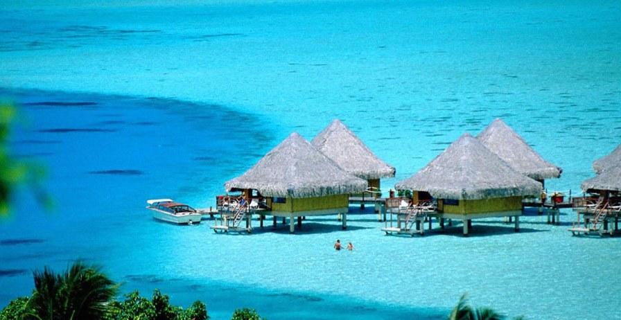 Raja Ampat Resort