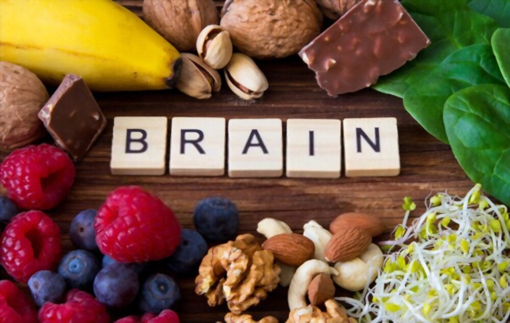 Best Foods To Improve Memory